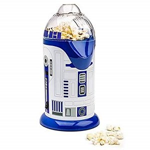 Dispensador de Palomitas R2d2