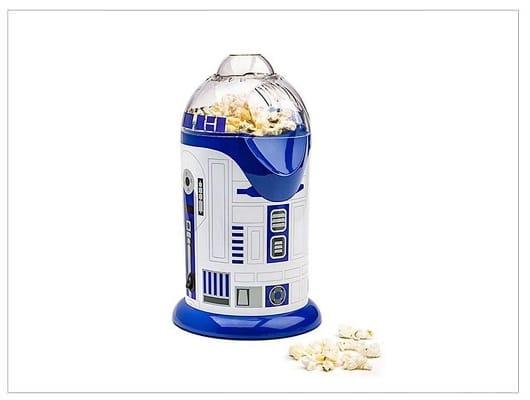 Maquina de palomitas star wars R2-D2