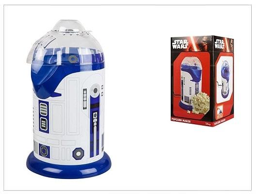Star Wars R2D2 Palomitero en oferta