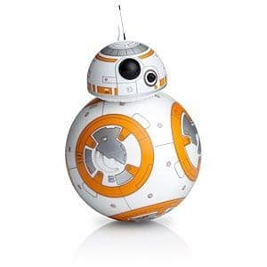 Robot BB-8 interactivo Sphero